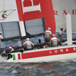 America&#039;s cup - Stock Photo
