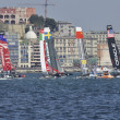 America&#039;s cup - Stockfoto