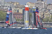 America's cup — Stock Photo