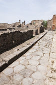 Pompei — Stok fotoğraf