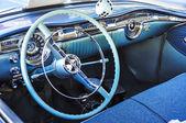 Stará americká auta — Stock fotografie