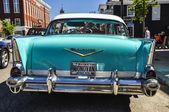 Alte amerikanisches auto — Stockfoto