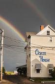 Arco-íris — Fotografia Stock