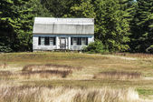 Country house — Stock Photo