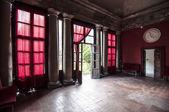 Palazzo Venezia — Stock Photo