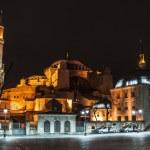 Hagia Sofia — Stock Photo #34418695