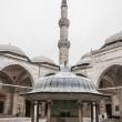 Istambul Mosque — Stock Photo