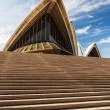 Opera house — Stock Photo #35730707
