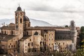 Urbino — Stok fotoğraf