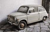 Seicento Fiat — Foto Stock