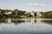 Maine landscape — Stock Photo