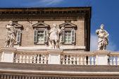 Saint posągi — Zdjęcie stockowe