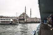 Istanbul — Foto Stock