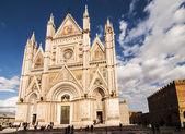 Orvieto Duomo — Stockfoto