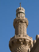 Mosque of Al-Nasir Muhammad — Stock Photo