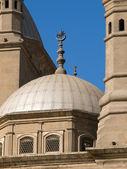 Meczet muhammada ali — Zdjęcie stockowe