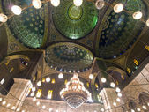 Mosque of Muhammad Ali — Stock Photo
