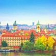 Royalty-Free Stock Photo: Beautiful Prague