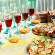 Catering food — Stock Photo #21678841