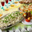 Catering food — Stock Photo #21678861