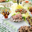 Catering food — Stock Photo #21678909