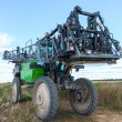 Self Propelled Sprayer — Stock Photo #30763809
