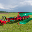 Plough — Stock Photo #49082735