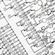 Technical Drawing — Stock Photo #6316674