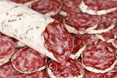 Original Salami — Stock Photo