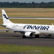 Finnair Embraer 190 — Stock Photo #12795694