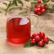 Rosehip tea — Stock Photo #18034239