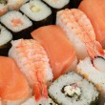 Maki Sushi — Stock Photo #24227891
