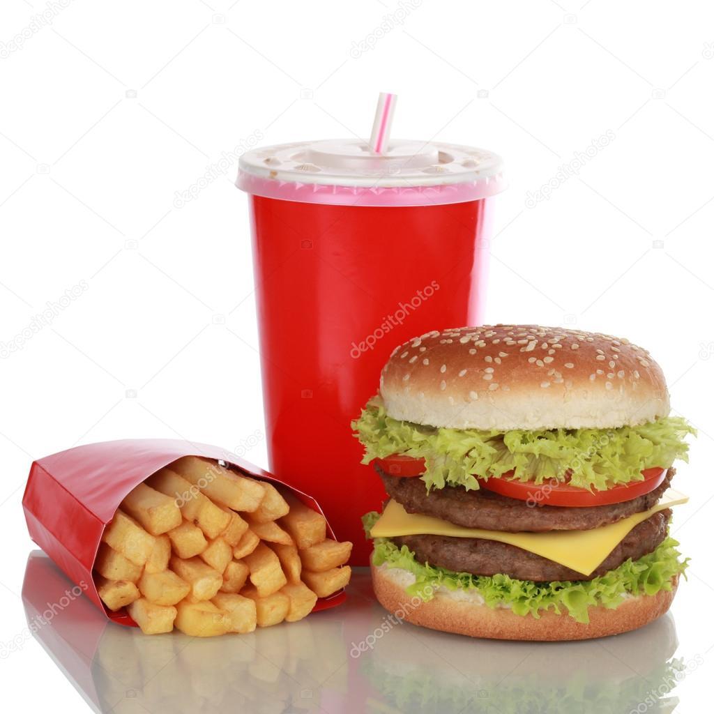 coca cola comida: