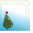 Christmas background — Stock Photo #13867821