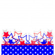 Independence day , banner — Stock Vector