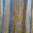 Background of blurred brown wood imitation texture — Stock Photo