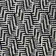 Interesting texture pattern of garment dress cloth — Foto de Stock