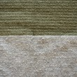 Closeup of knit woolen texture backgound — Stockfoto