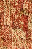 Vintage carpet background — Stock Photo