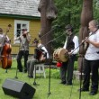 Rural folk band — Stock Video #39010861