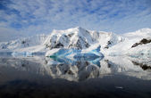 Antarctica — Stock Photo