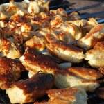 Barbecue — Stock Photo #46538173