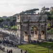 The Arch of Constantine — Stock Photo