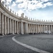 Vatican — Stock Photo
