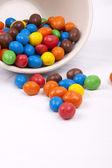 糖果糖果 — 图库照片