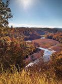 Arkansas Valley — Stock Photo
