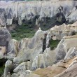 Goreme, Cappadocia, Turkey - Stock Photo