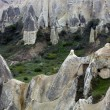 Title: Goreme, Cappadocia, Turkey - Stock Photo