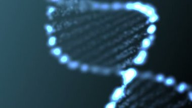 Abstract DNA — Video Stock