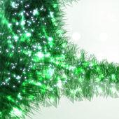Christmas abstract — Stockvector
